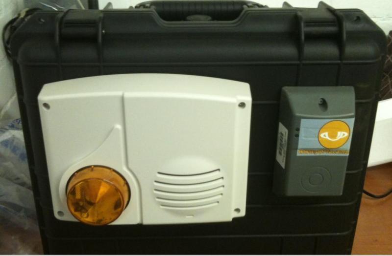 Buy For Best Price Meercam Battery Powered Outdoor Siren